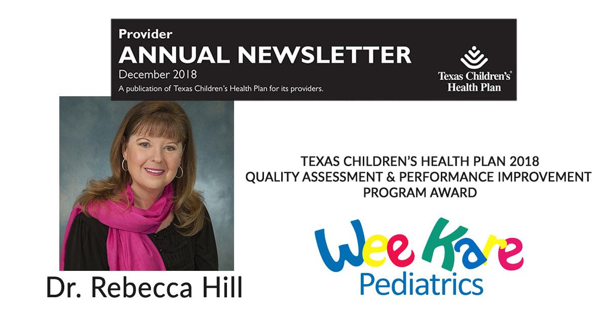 WeeKare – WeeKare Pediatrics | Houston and Humble Pediatrician